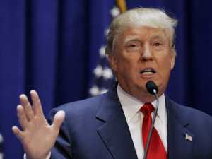 Donald Trump: A remarkable phenomenon of a political rise in polls despite offensive remarks